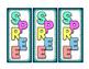 SPREE Reading Test Taking Strategy