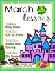 SPRING PRESCHOOL CURRICULUM BUNDLE S3 BUNDLE