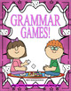 Back to School ACTIVITIES ELA GAMES PRINTABLES CENTERS