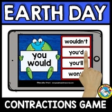 EARTH DAY ACTIVITIES GRADE 1 (CONTRACTIONS 2ND GRADE) GRAM