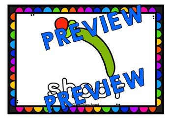 SPRING ACTIVITIES KINDERGARTEN (STRAWBERRY PLAYDOUGH MATS) APRIL LITERACY CENTER