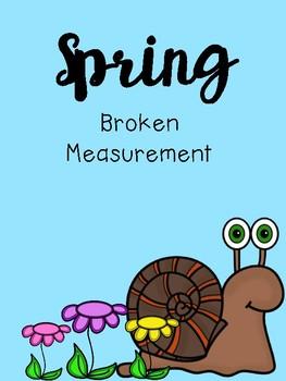SPRING Broken Measurement