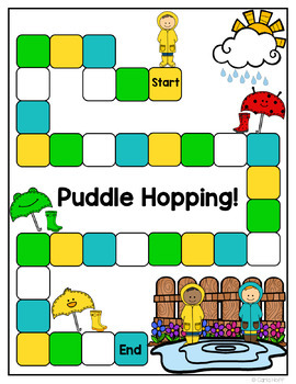 Spring Word Work! Sorts & Games for Vowel Teams, R-Controlled Vowels & More!