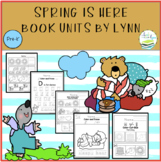 SPRING IS HERE.  BOOK UNIT