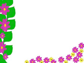 SPRING POWERPOINT TEMPLATE