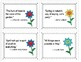 SPRING Quotations and More! Writing Task Cards with Planner and Rubric