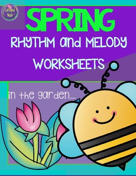 Spring Rhythms and Melodies