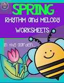 Spring Rhythms and Melodies