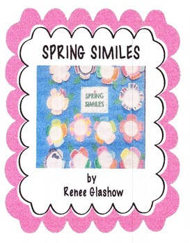 SPRING SIMILES