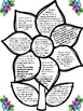 Spring Writing Activities - 4TH, 5TH, 6TH GRADES
