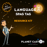 SPaG-Tag Kit | An Engaging Approach to Developing Grammar