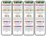 SQ3R Bookmarks