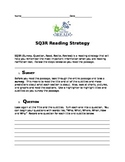 SQ3R Reading Nonfiction Strategy