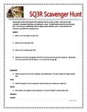 SQ3R Scavenger Hunt Activity