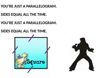 SQUARE SONG 2