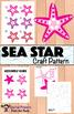 All About Sea Stars Nonfiction Unit