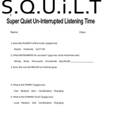SQUiLT worksheet
