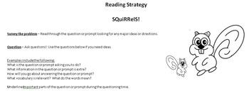 SQuiRRelS Reading Strategy