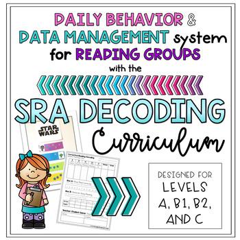 SRA Behavior and Data Management System; Designed for SRA Decoding Levels A-C