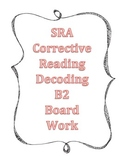 Corrective Reading, SRA Corrective Reading Decoding B2 Boa
