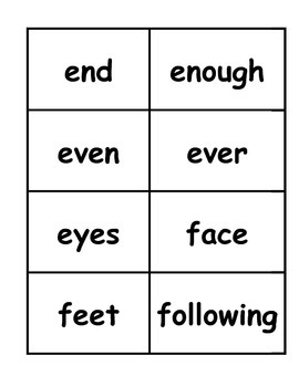 SRA Imagine It 3rd Grade High Frequency Word/Sight Word Bang! Game