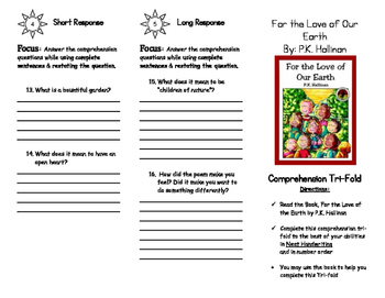 SRA Imagine It! - 2nd Grade - Unit 1 Kindness Study Guides