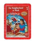 SRA Imagine It First Grade Unit 4 Our Neighborhood at Work