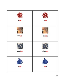 SRA Imagine It First Grade Unit 6 North South East West Game Cards