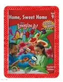 SRA Imagine It First Grade Unit 9 Home Sweet Home