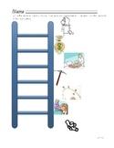 SRA Imagine It! Unit 2 First Grade Word ladders