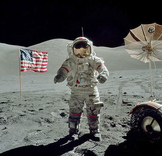 SRA Imagine It Vocabulary Lesson: Journey to the Moon