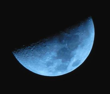 SRA Imagine It Vocabulary Lesson: The Moon Seems to Change