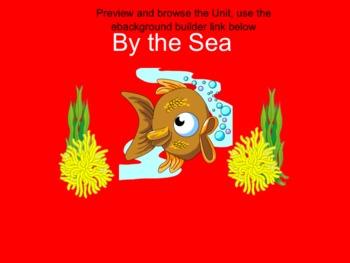 SRA Kindergarten Flip Charts UNIT 4 LESSON 1 THRU 5