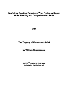 SRE: The Tragedy of Romeo and Juliet