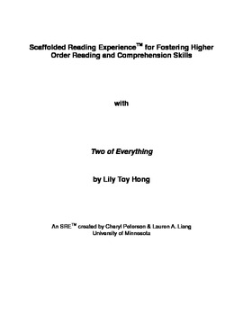 SRE: Two of Everything