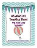 SRI Student Tracking Form