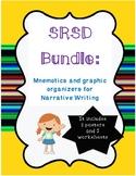 SRSD Bundle for narrative writing in EFL/ESL