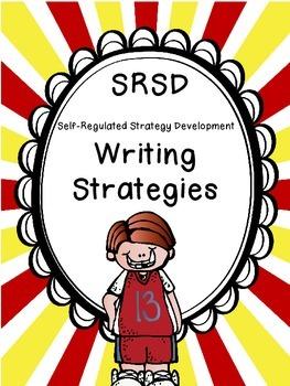 SRSD Writing