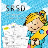 SRSD Writing Set
