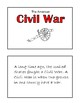 SS 10.2 The Civil War  Extended Standard  NEW AAA