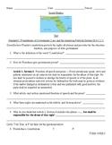SS.4.C.1.1-Florida's Constitution