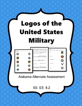 SS 8.2 Military Logos AAA Extended Standards