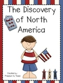 S.S. Discovery of North America UNIT! Project, Organizers, Debate, Test