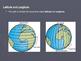 SS Geography Unit (Latitude and Longitude)