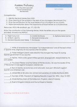 SS3 Assessment 2