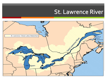 SS3G1/SS3G2 Topographical Features/Longitude & Latitude NEW GSE GoogleClassroom