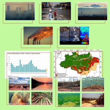 SS6G2 Environmental Issues: Latin America