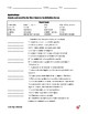 SSA Prep - 5th Grade Science - Nature of Science (Word Search, vocabulary, test)