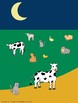 """SSI Folder Game """"Mama and Baby"""" (Speech Therapy)"""