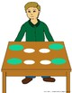 "SSI Folder Game ""Tea on Table"" (Speech Therapy)"